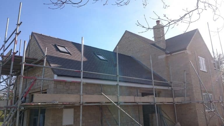 Roofing Services Northampton - LD Roofing Services Ltd