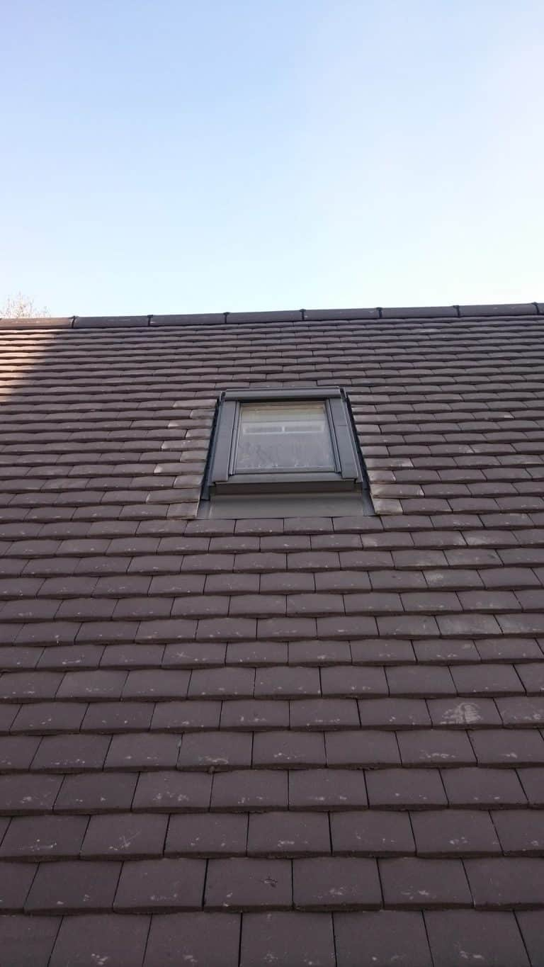 Velux Window Installation by Our Roofers
