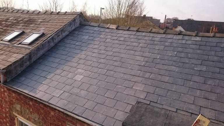 Roofing Projects Northampton