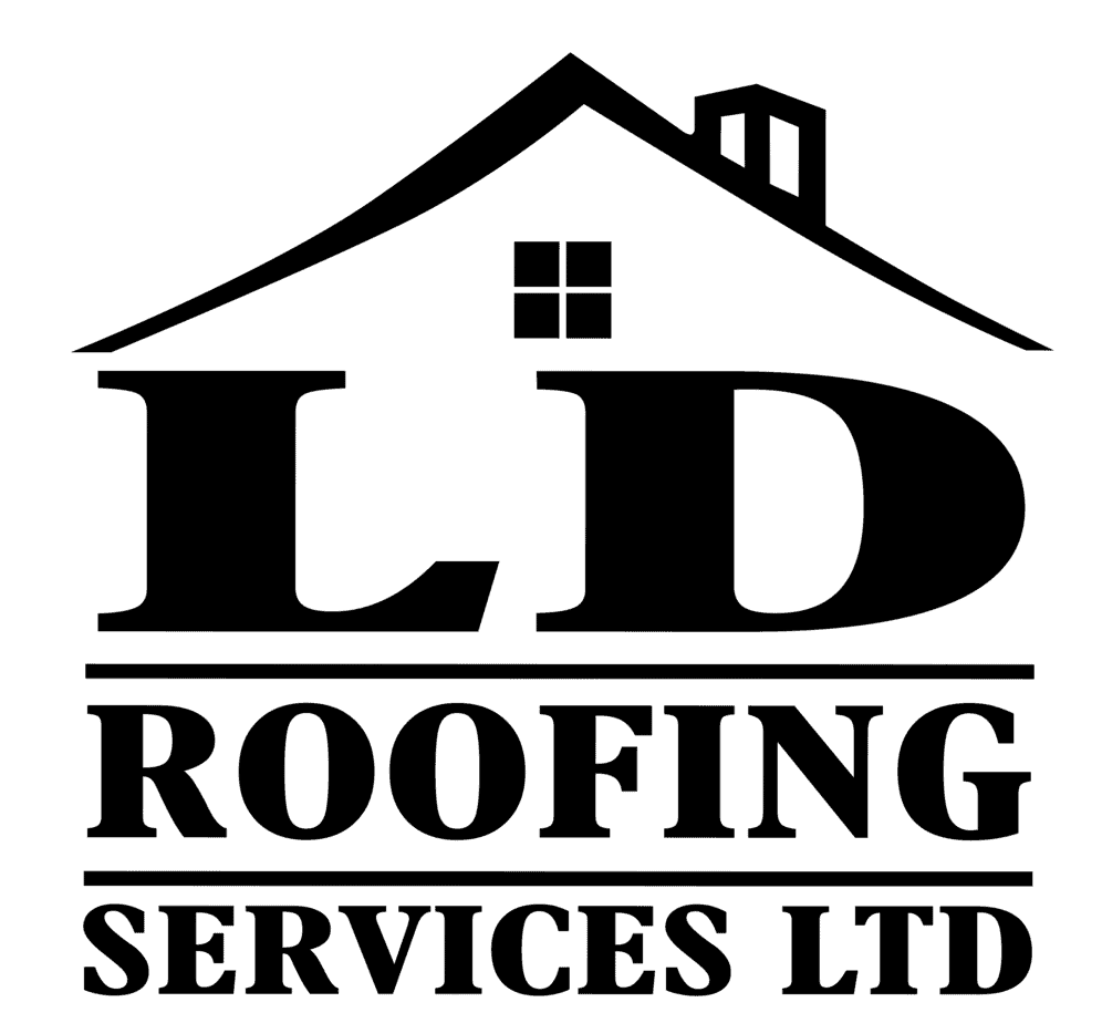 LD Roofing Services Ltd Logo