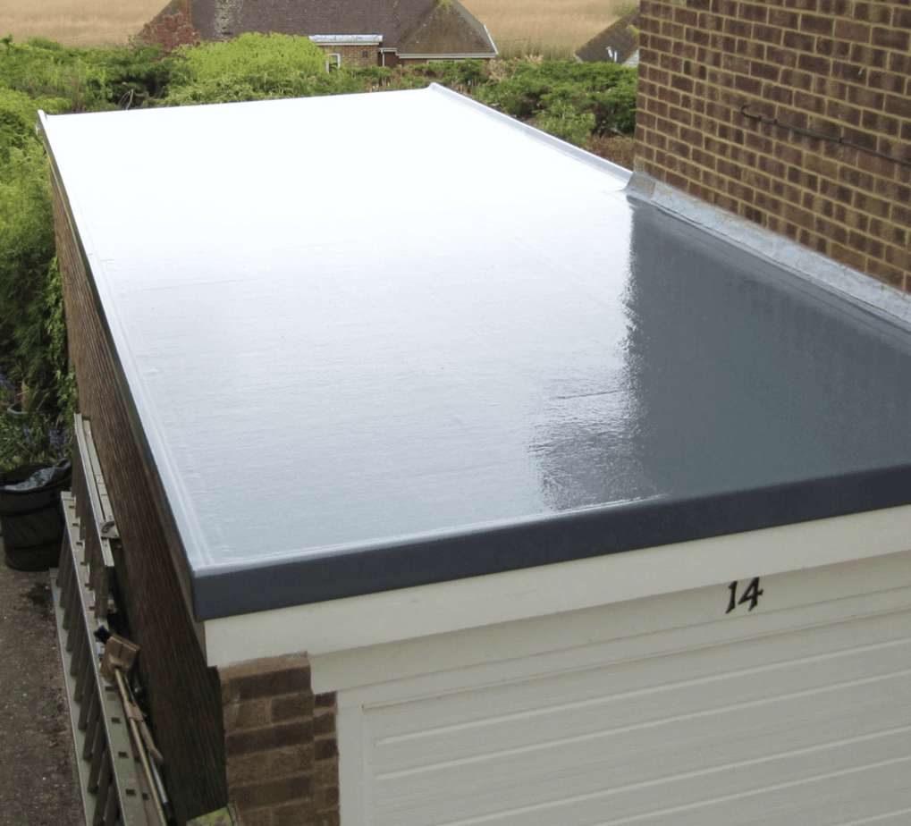 Flat Roofs Northampton - LD Roofing Services Ltd