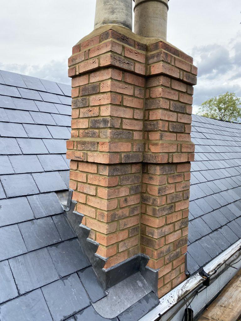 Chimney Repairs Northampton - LD Roofing Services Ltd