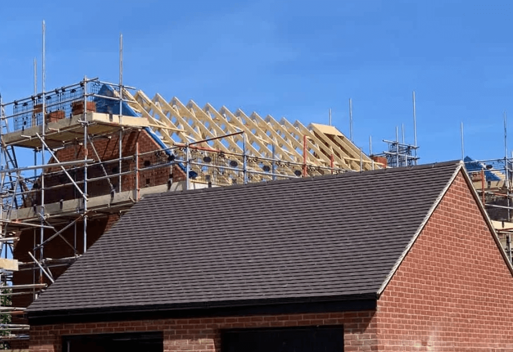Roof replacement cost - LD Roofing