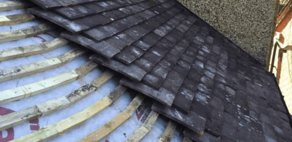 Best types of roof slates