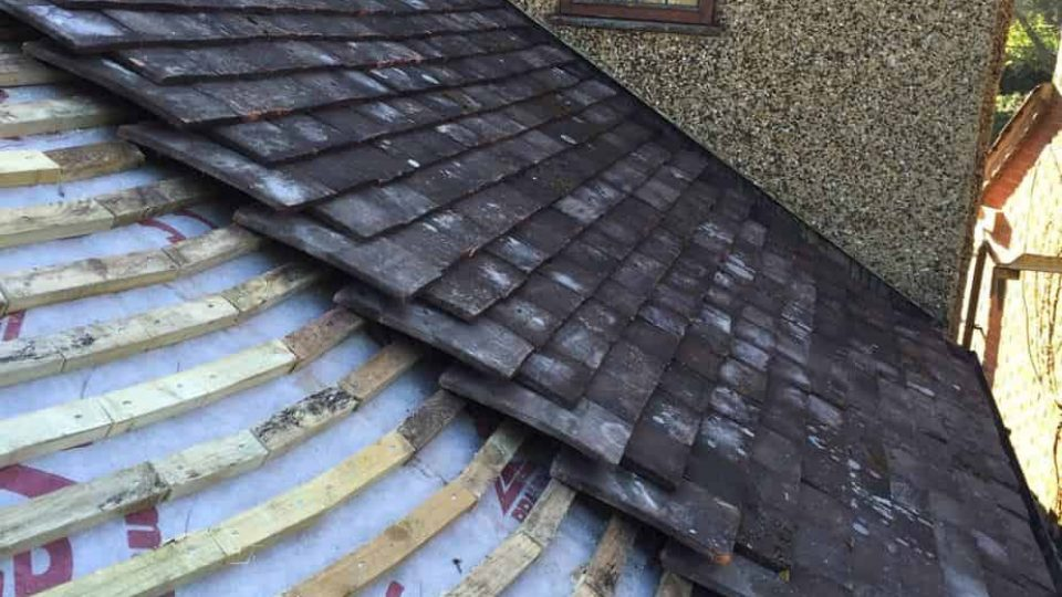 Roof Refurbishment