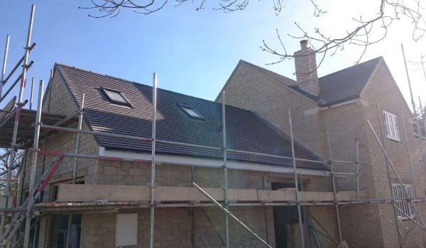 Roof Slating Northampton - Roof Tiling - LD Roofing Services Ltd