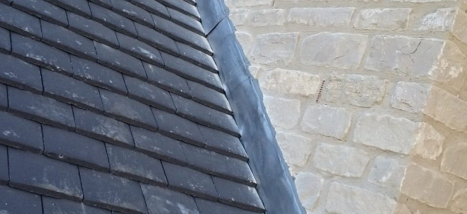 Roofing Slating Northampton - Roof Tiling - LD Roofing Services Ltd