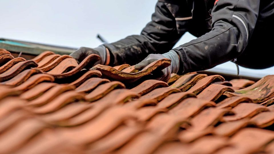 Re Roofing Northampton - Roofing Services - LD Roofing Services Ltd