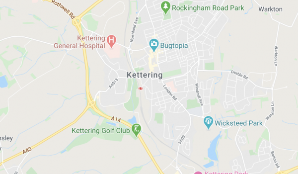 Roofers Kettering - Roofers Northamptonshire