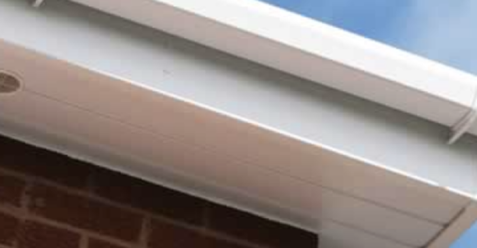 Guttering Northampton - LD Roofing Services Ltd