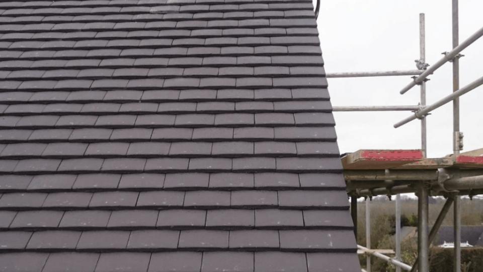 Roof Repairs Northampton - Roof Repair - LD Roofing Services Ltd