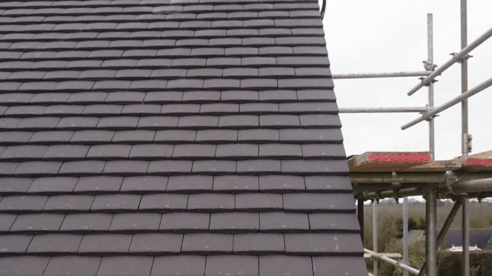 Roof Repairs Northampton - Roof Repair - LD Roofing Services Ltd