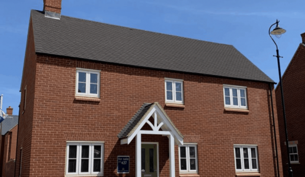 Roofers Thrapston - Pitched Roofing - LD Roofing Services Ltd