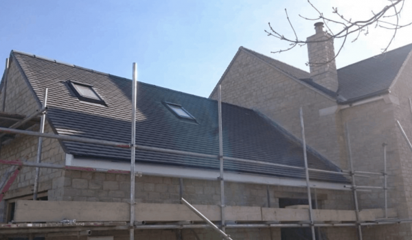 Roof Slating & Tiling