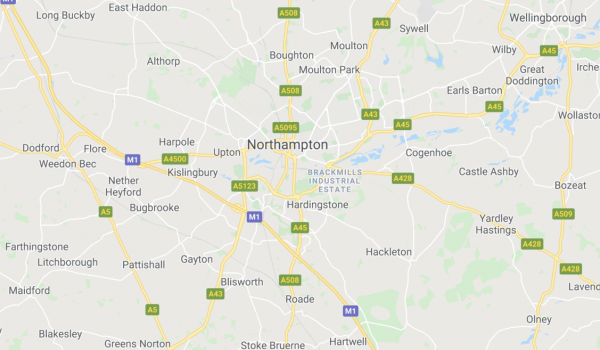 Roofers Northamptonshire