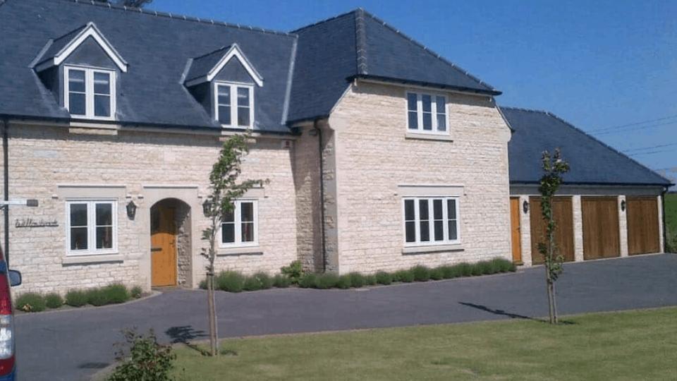 Roof Slating Northampton - Roof Tiling - LD Roofing Services Ltd
